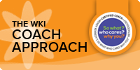 The WKI Coach Approach