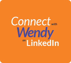 Connect with Wendy on LinkedIn